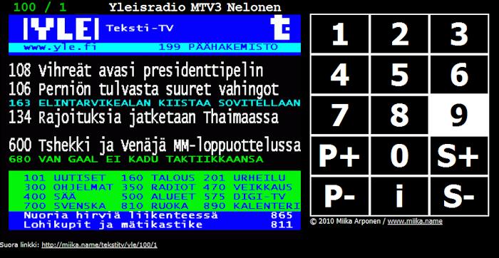 Teksti-TV